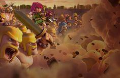 Supercell se pone firme ante los que hacen trampas en Clash of Clans y sus demás juegos - http://www.androidsis.com/supercell-firme-trampas/