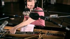 4AD and Jagjaguwar have collaborated on a live session that captures a truly unique Bon Iver performance, featuring Justin Vernon and Sean Carey. On recent t...