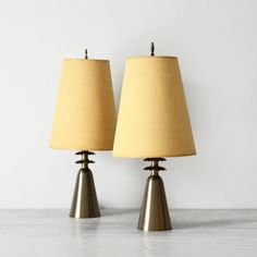 these would be cute in my bedroom on nightstands that I don't have yet.