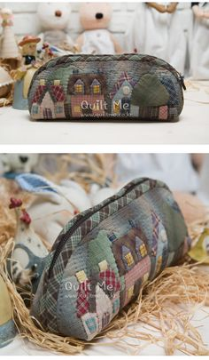 Free Hobo Printable Purse Patterns - Pattern for Purse - Purse Sewing Pattern - How To Make A Hobo Bag Patchwork Quilt, Patchwork Bags, Quilted Bag, Japanese Patchwork, Japanese Quilts, Sacs Tote Bags, Small Sewing Projects, Purse Patterns, Fabric Bags