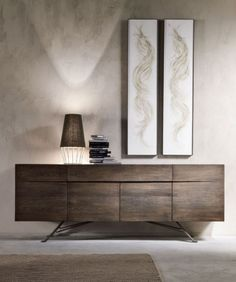 Arco Sideboard | Console Table & Styling | Pinterest | Salotto ...