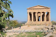 Fotografie Turismo Italia