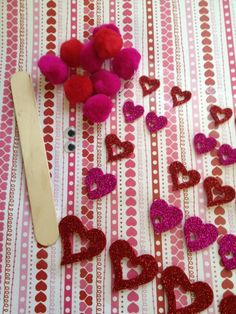 Valentine's Day Craft for Kids: Sweet & Simple Love Bug