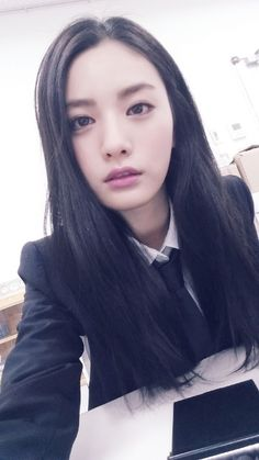 Im Jinah Nana After School Orange Caramel