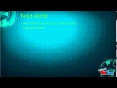 ▶ DXNSlovakia - Agent DXN - misia - YouTube