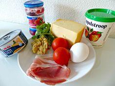 Ik vertel je welke producten gezond zijn, ik doe dit per categorie. Zo kun je zelf jouw gezonde boodschappenlijst samenstellen
