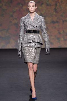 Christian Dior Paris - Alta Moda Autunno-Inverno 2013-14 - Vogue