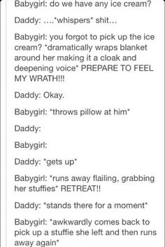 daddy, little girl, and ddlg image Daddys Girl Quotes, Daddy's Little Girl Quotes, Daddy Dom Little Girl, Little Things Quotes, My Daddy, Kinky Quotes, Bae Quotes, Qoutes, Freaky Relationship Goals
