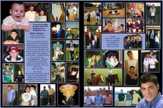 Moments to Remember - School Yearbook Ads - customized templates and samples Yearbook Class, Yearbook Layouts, Yearbook Theme, Yearbook Ideas, Senior Ads, Senior Year, 8th Grade Graduation, Graduation Ideas, Yearbook Template