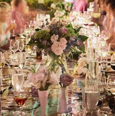 Wedding Reception Ideas With Gorgeous Details. http://www.modwedding.com/2014/01/31/wedding-reception-ideas-with-gorgeous-details/ #wedding #weddings #reception #ceremony