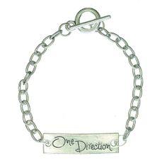 One Direction OT záras karkötő