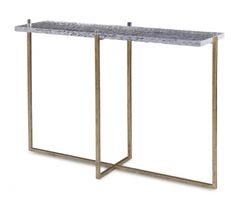 Jensen Console Table | Mr. Brown