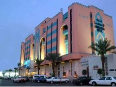 Riyadh GT Andalusia Hotel Saudi Arabia, Middle East GT Andalusia Hotel is perfectly located for both business and leisure guests in Riyadh. The property features a wide range of facilities to make your stay a pleasant experience. Facilities like free Wi-Fi in all rooms, daily housekeeping, fax machine, 24-hour front desk, 24-hour room service are readily available for you to enjoy. Comfortable guestrooms ensure a good night's sleep with some rooms featuring facilities such as ...