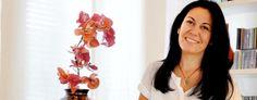 Παυλίνα Μαυράκη, με δύναμη απ' τη φύση |  The Food & Leisure Guide ®