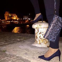On instagram by taconesporelmundo #hakken #gabbermadness (o) http://ift.tt/1NrWVhc fuerte en #castrourdiales #cantabria #spain #taconesporelmundo #tacones #heels #shoes #shoeaddict #schoenen #iloveshoes #sotd  #shoelover #chaussuresatalon #scarpe #tacchi #高跟鞋  #stilettos #pumps #giaygotnhon #أحذية الكعب العالي #enjoytheday #woman #mujeres #instagramers #instaheels #instashoes #ootd #streetstyle #followme