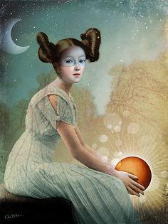 Catrin Welz Stein, beautiful!