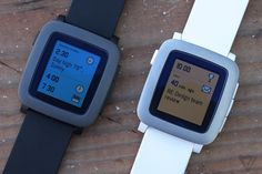 pebble time smartwatch - Buscar con Google