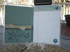 Narrowroad stamping: Teacher Gift Class