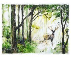 Forest by Art Jongkie