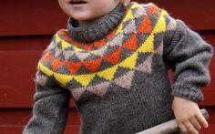 Vimpelgenser. Mønster frå Pickles. Pickles, Men Sweater, Pullover, Sweaters, Fashion, Moda, Men's Knits, Sweater