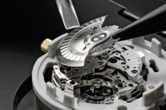 Omega - Mouvement Co-Axial 9300