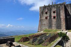citadelle Laferriere, cap-haitien
