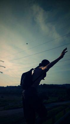 flying mind