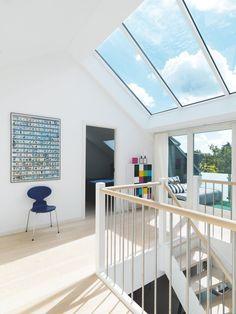 Via Bolig | Arne Jacobsen | White | Scandinavian | Large Window
