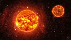 The study of astronomy reveals new information all the time, and recently, scientists have discovered that a second sun may have once existed. Astronomers stumbled upon this second sun theory when attempting to uncover the mystery of how the solar system formed. In the most distant regions of the solar system, scientists have observed a ton of debris floating around.