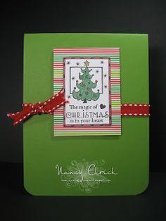 clean: FTL214 Magic of Christmas
