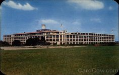 Dixie Cup Company Headquarters Plant and Home Office Easton Pennsylvania