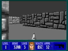 World War II had a large impact on the development of countries, economy and politics, so reminiscences of it can be seen even today. Of course, this important period in human history has influenced numerous video games and by far some of the most important titles to feature this setting is Wolfenstein 3D. Wolfenstein 3d, Video Game Reviews, Classic Video Games, World War Ii, Countries, Period, Politics, History, World War Two
