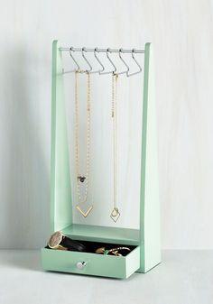 Room Decor & Lighting - Organização Worth Aplaudir stand de jóias