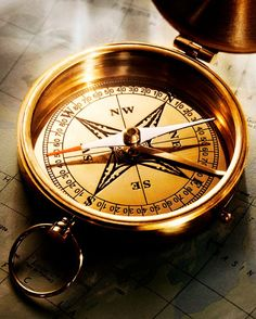 old compass on vintage map , Karten Tattoos, Map Compass, Compass Tattoo Design, Compass Drawing, Vintage Compass, Tattoo Zeichnungen, Old Maps, Sleeve Tattoos, Gun Tattoos
