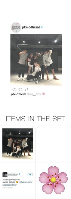 """""""• • • PTX Instagram Update"""" by purrfectas ❤ liked on Polyvore featuring art"""