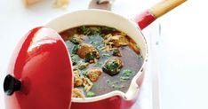 Essayez cette recette de soupe noces à l'italienne (Zuppa di Matrimonio all'italiana) et devenez accro! Parfaite pour amener la chaleur italienne à votre table!