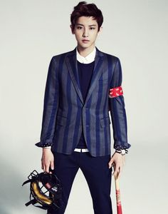 [HQ SCANS] EXO @ 2014 Season's Greetings Photoshoot | Exo(tic) Planet
