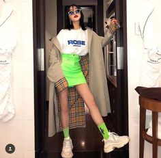 ˗ˏˋ I s a b e l l a ˊˎ˗ - Preteen Clothing Aesthetic Fashion, Aesthetic Clothes, Look Fashion, 90s Fashion, Korean Fashion, Girl Fashion, Fashion Outfits, Womens Fashion, Fashion Trends