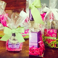 Mary Kay Eau de Toilette - $20 Perfect for birthdays, Mother's Day, Admin/Teacher Appreciation, Christmas and everything in between! Contact me to get your custom gift set! www.marykay.com/sarahleeweaver