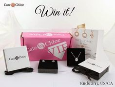 Style, Decor & More: Cate & Chloe Beautiful You Beauty Bash Giveaway!