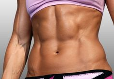 The Best At-Home Abs Workout