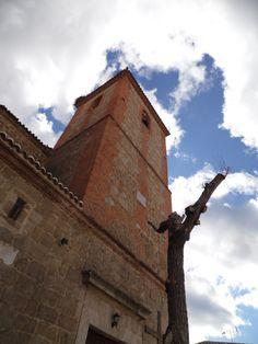 NAVAHERMOSA (TOLEDO). Iglesia de San Miguel.
