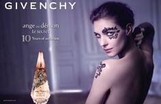 Edición especial de Givenchy Ange Ou Demon Le Secret - http://www.efeblog.com/edicion-especial-de-givenchy-ange-ou-demon-le-secret-17275/  #Belleza, #Perfumes