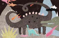 book illustration 3 (for prenatal care)_ baby on Behance