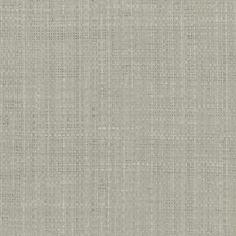 8 in. x 10 in. Jonus GreyFaux Grasscloth Wallpaper Sample, Grey