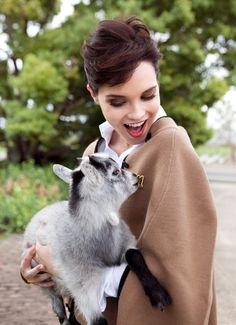 L'histoire de la laine cachemire est celle d'une longue tradition d'artisanat et de savoir faire. Découvrez ce que vous avez toujours voulu savoir.