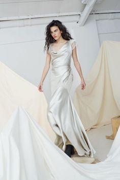 La robe de mariée La
