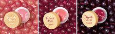 Caudalie French Kiss Tinted Lip Balm | MakeUp4All