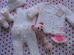 Resultado de imagen para tejidos bebe recien nacido