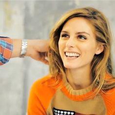 Olivia Palermo by Johannes Huebl for Elle España July 2015. Styled by Inmaculada Jiménez.